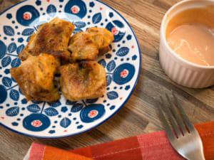 紐奧良香料雞排Cajun Chicken