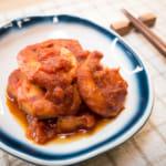 紐奧良番茄鮮蝦