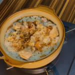 紅蔥雞肉煲飯|珍好饌 愛醬紅蔥調味