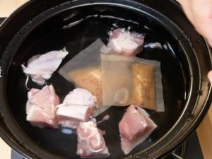 醬油相撲鍋高湯作法|ちゃんこ鍋