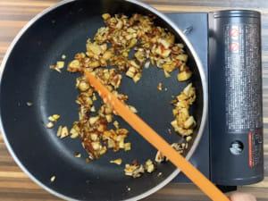雙菇素食麻婆豆腐|五辛素