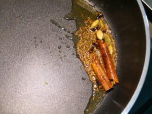 基本的咖哩醬作法