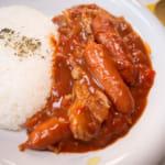 西式蔬菜濃湯大變身|番茄紅酒燉肉飯