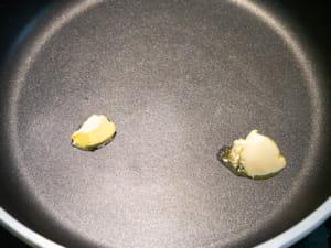 南瓜胡蘿蔔西式濃湯