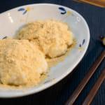 日式麻糬(お餅)作法|電鍋版