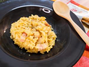 電鍋做咖哩起司燉飯|all in one的調味料-珍好饌 愛醬咖哩調味