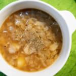 高麗菜洋蔥濃湯