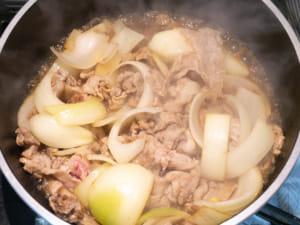 豬肉烏龍麵|豚肉うどん