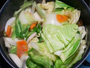 長崎強棒麵風湯品