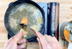 紅蘿蔔雞肉丸薑湯|怕吃紅蘿蔔的小孩推薦