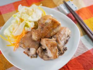 香川料理骨付鳥|烤帶骨雞腿