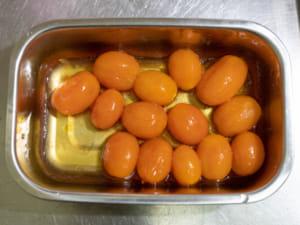 蜂蜜醋漬番茄