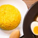 最適合配咖哩的薑黃飯|餐具被香料染黃怎麼辦?