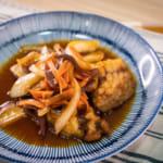 糖醋炸魚|日式中華料理代表
