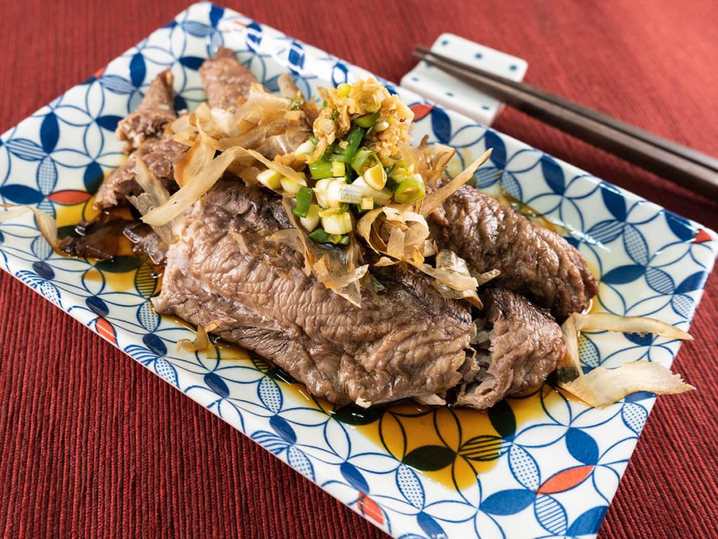 鰹魚半敲燒(鰹のたたき)|氣炸鍋食譜