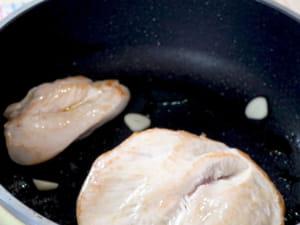 甜甜的蒜辣煎雞排|all in one的調味料-珍好饌 愛醬蒜辣調味
