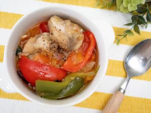 簡易版普羅旺斯燉菜 Ratatouille