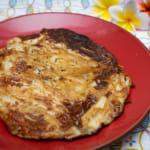 金針菇起司燒|10分鐘下酒菜上桌