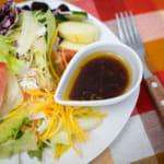薑汁沙拉醬|開胃前菜