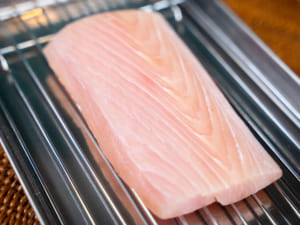 高蛋白美食,鬼頭刀酥炸魚排|晟品凍洋