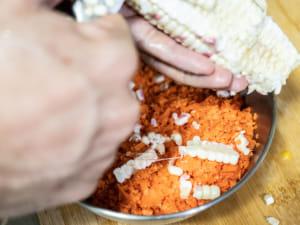 芒果印度雞肉甜咖哩