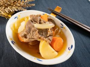 電鍋版,日本媽媽私房菜馬鈴薯燉肉