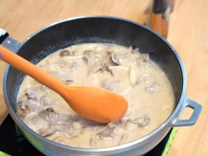 10分鐘輕食一人豆乳鍋,豆漿鍋不結塊小技巧|all in one的調味料-珍好饌 愛醬蒜辣調味