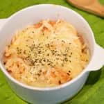 番茄起司燉飯|百搭好用的市售番茄汁食譜