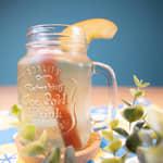 肉桂蘋果水|冰冰涼涼好解渴