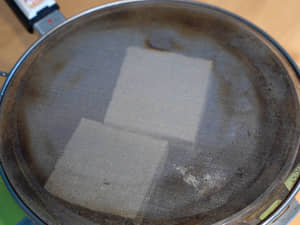 Costco日式燒肉醬 | 鐵板豆腐