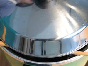 大同電鍋做綿滑順口的茶碗蒸,零失敗作法
