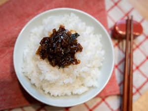 蔥醬油,加一匙就能有豐富滋味的萬能調味料