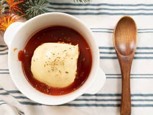 用日式烤飯糰做茄汁義式燉飯