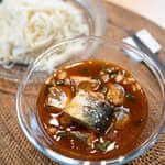 番茄鯖魚罐頭素麵|10分鐘食譜