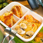 義式煎餅|WOKY沃廚極岩深煎鍋