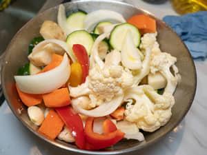 油漬烤菜|BBQ烤箱料理