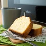 情人節手作蛋糕|檸檬磅蛋糕