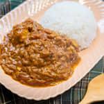 奶油雞肉咖哩飯,道地的印度香料咖哩作法