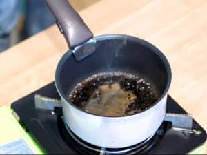 生蛋拌飯TKG|變美味的醬油作法