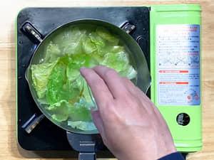 萵苣中華湯|全聯省錢食譜