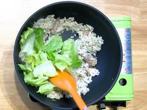 鹽味黑胡椒豬肉炒飯|全聯省錢食譜