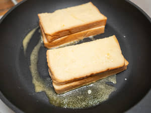 基督山炸三明治|Monte Cristo Sandwich