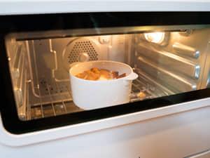烤吐司布丁