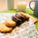 告白必勝小餅乾|烤奶油餅乾cookies