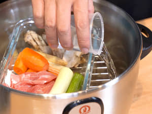 溫沙拉佐胡麻醬|最超值的傳家寶,貴夫人304食品級不鏽鋼電鍋