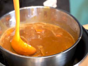 日式甘辛咖哩飯的美味秘訣|最超值的傳家寶,貴夫人304食品級不鏽鋼電鍋