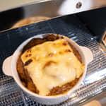 咖哩焗烤燕麥|簡單美味的減肥餐