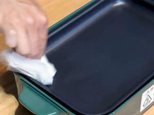 簡單自製鬆餅粉|如何煎出光滑細緻表面的漂亮鬆餅