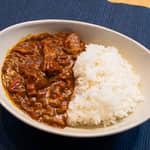 歐風豬肉咖哩|鑄鐵鍋食譜