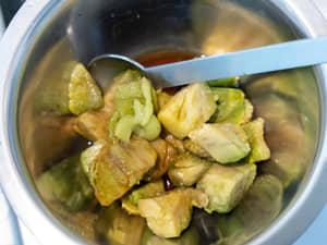 芥末醬油酪梨|意想不到的美味組合